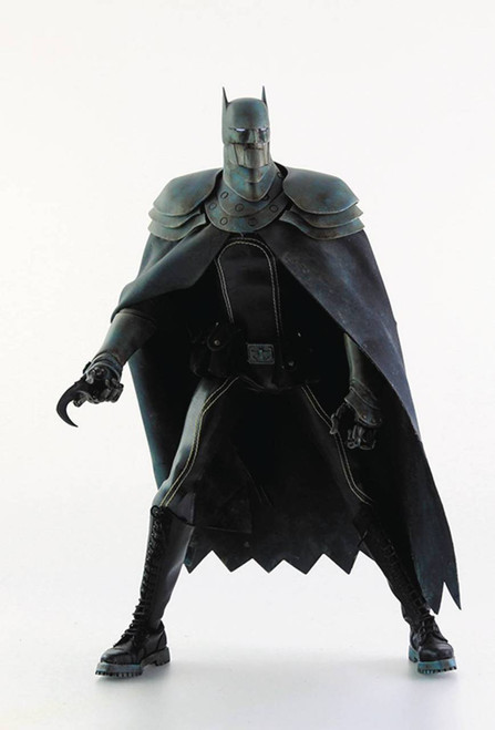 3a steel age batman