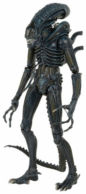 neca aliens quarter scale figure