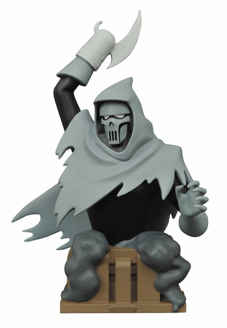 batman animated phantasm bust