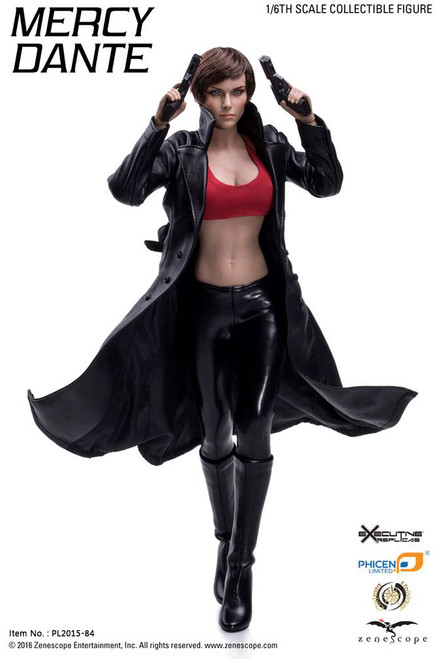 phicen mercy dante sixth scale figure