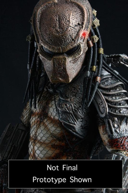 neca city hunter predator