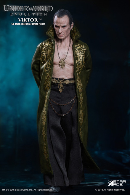 underworld evolution viktor figure