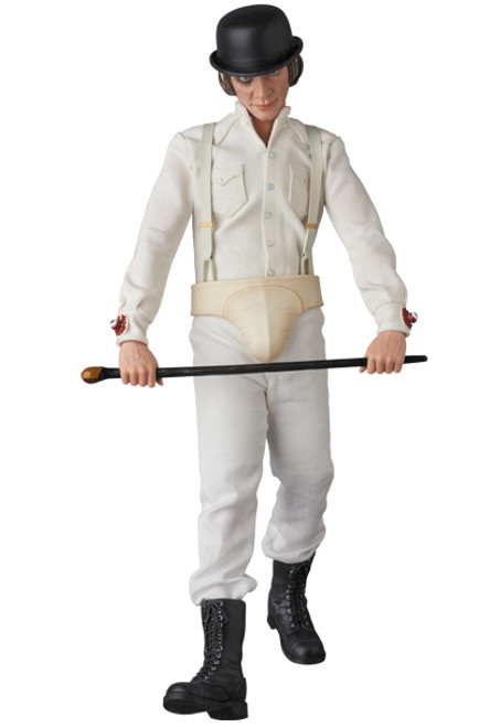 medicom clockwork orange alex figure