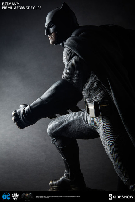 batman premium format figure dawn of justice
