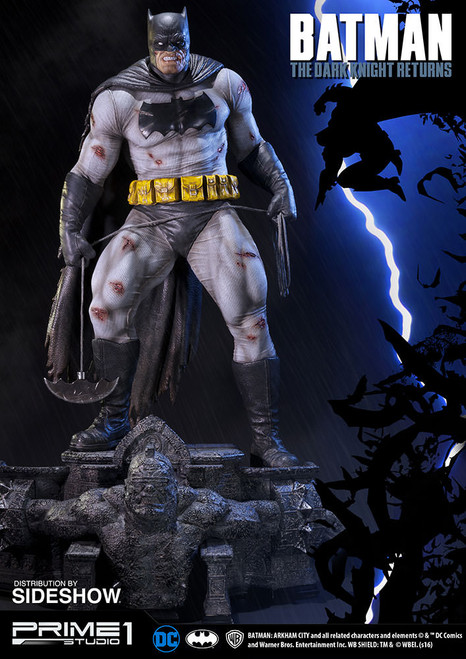 Prime 1 Studio The Dark Knight Returns Statue