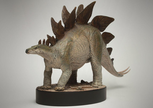 Chronicle Collectibles The Lost World: Jurassic Park Stegosaurus