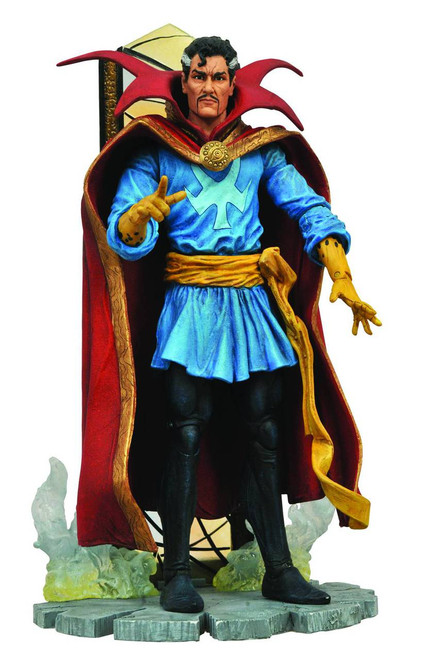 marvel select dr strange action figure