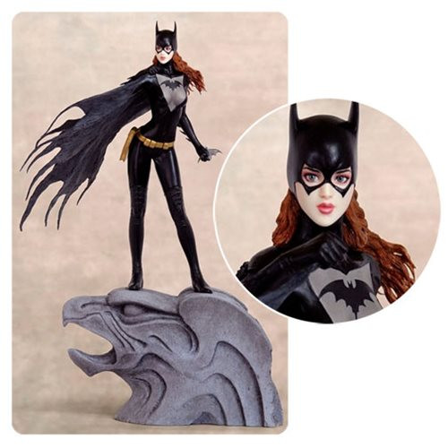 DC Comics Collection Batgirl by Luis Royo 1:6 Scale Resin Statue