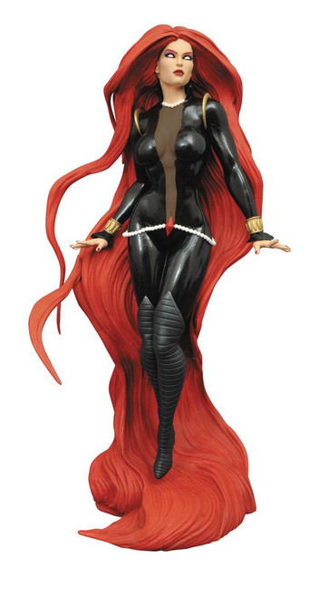 diamond select toys medusa pvc figure