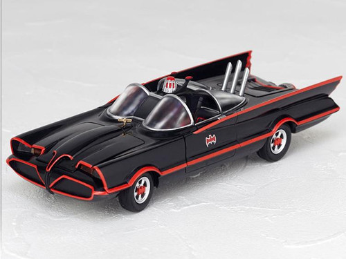 Kaiyodo Batman 1966 Movie Revo Batmobile
