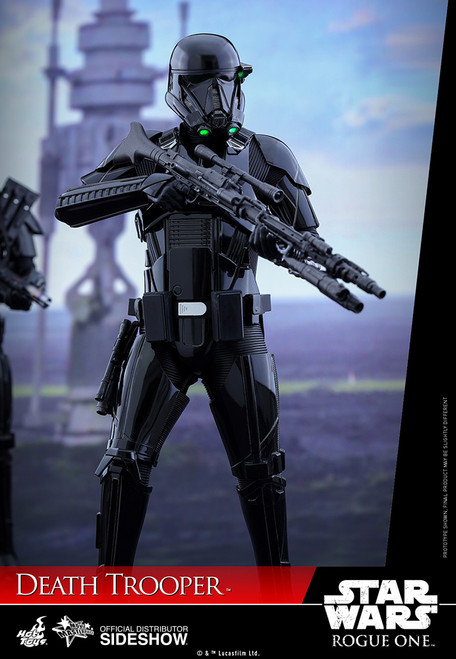 hot toys death troope figure