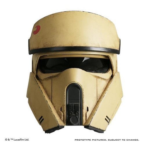 anovos shoretrooper helmet accessory