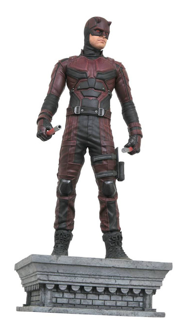 Marvel Gallery Netflix Daredevil Figure