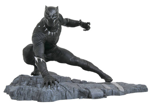 Marvel Gallery Black Panther Figure