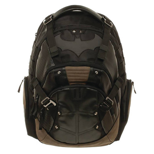 Bioworld Merchandising DC Comics Batman Tactical Backpack