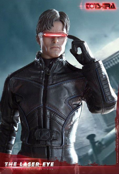Toys Era Laser Eye 1:6 Scale Figure