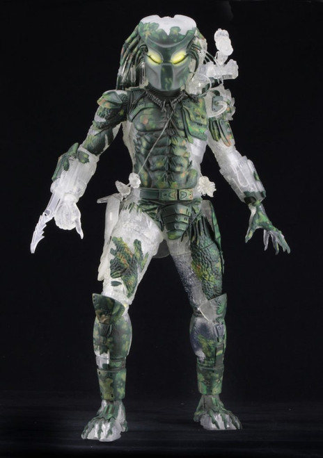 neca predator jungle demon quarter scale figure