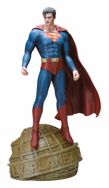 yamato usa fantasy figure gallery superman statue