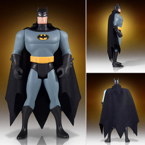 gentle giant batman animated series jumbo batman figure