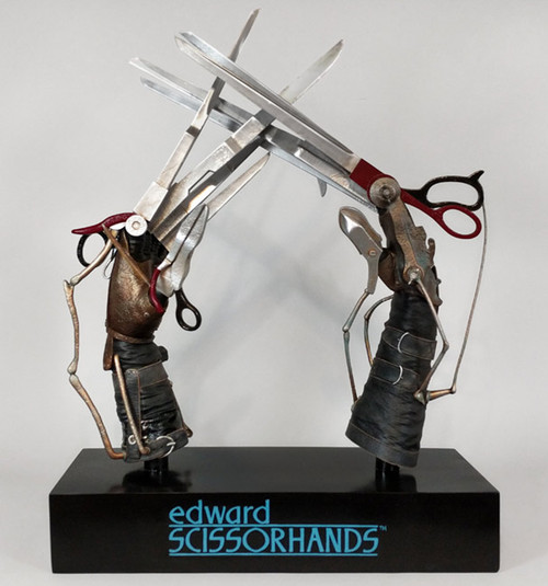 Edward Scissorhands Lifesize Prop Replica