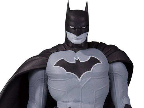 Batman Black and White Statue by John Romita Jr.