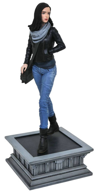 Marvel Gallery Netflix Jessica Jones  Figure