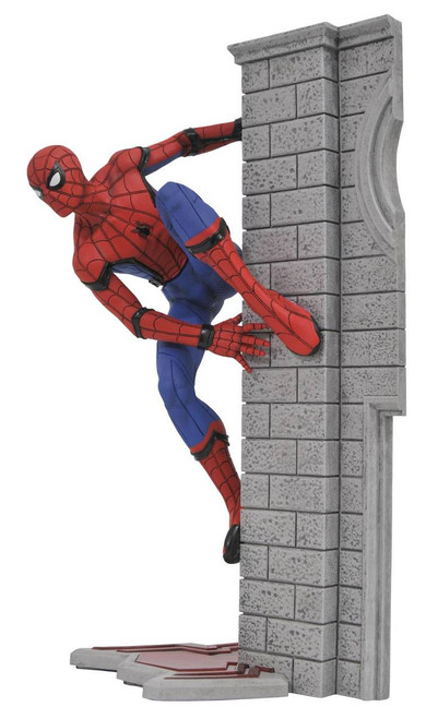 Marvel Gallery Spider-Man: Homecoming Figure