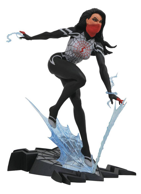 Marvel Gallery Silk Figure