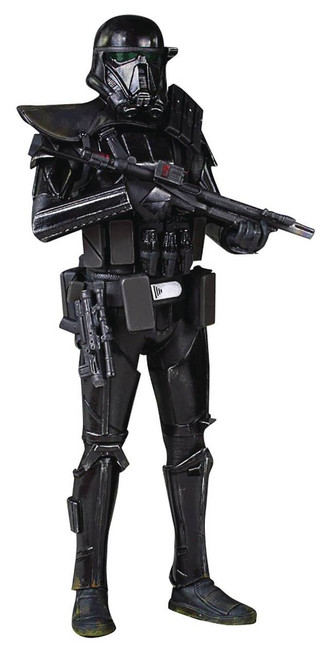 Death Trooper Specialist Collector's Gallery Statue