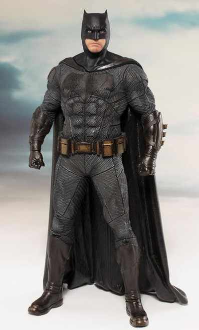 Justice League Batman ARTFX+ Statue