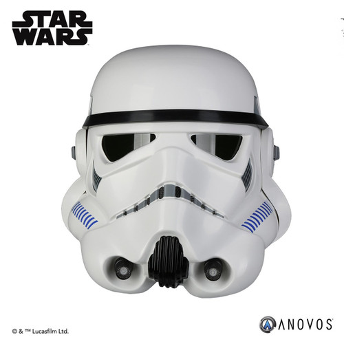 Star Wars Imperial Stormtrooper Helmet Accessory