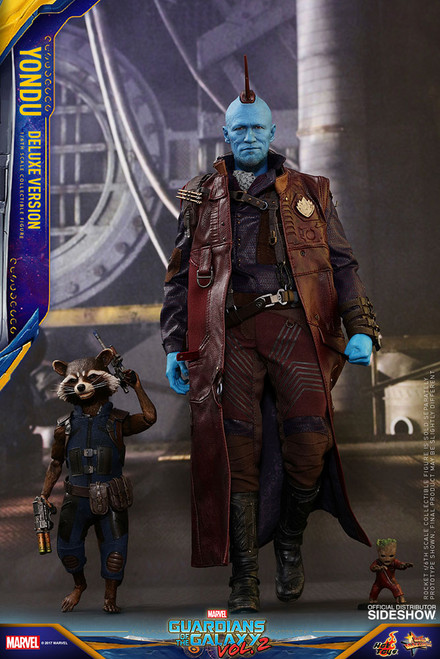 Yondu (Deluxe Version) 1:6 Scale Figure