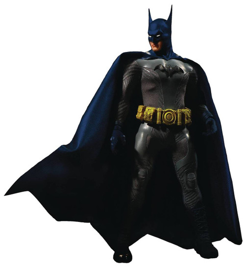 One:12 Collective DC Ascending Knight Batman Figure - Previews Exclusive