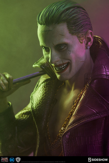 Suicide Squad The Joker Premium Format Figure