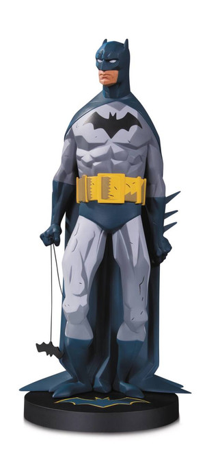 DC Design Series Batman Statue by Mike Mignola
