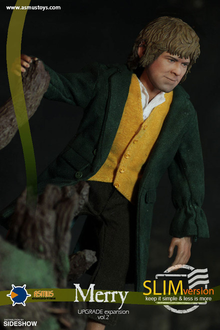 Merry (Slim Version) 1:6 Scale Figure