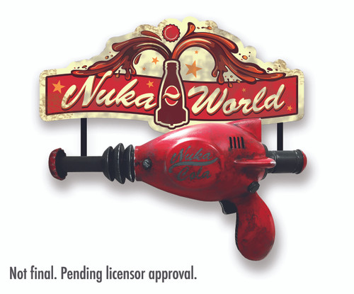 fanwraps fallout 4 nuka cola thirst zapper