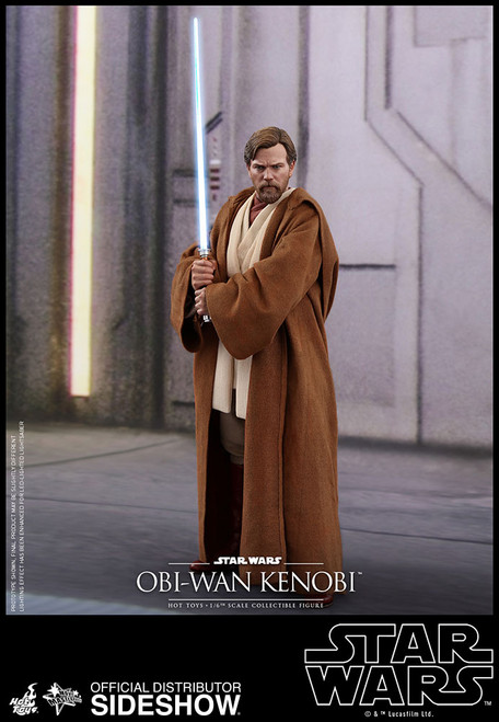 hot toys obi wan kenobi revenge of the sith