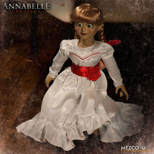 Annabelle: Creation Doll