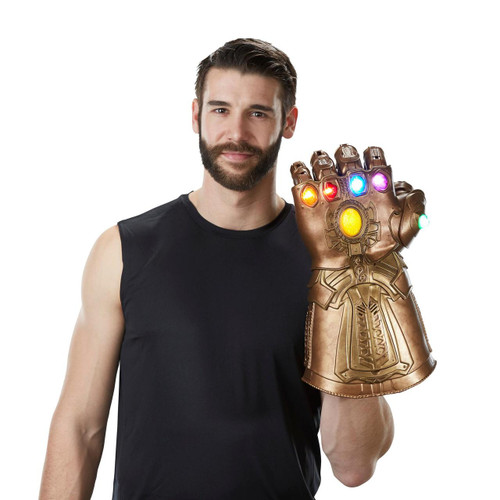hasbro infinity gauntlet marvel legends