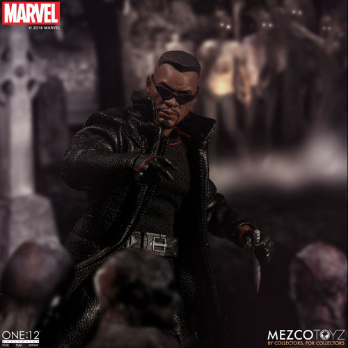 One:12 Collective Blade Figure