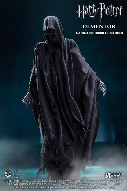 Harry Potter and the Goblet of Fire Dementor 1:8 Scale Figure