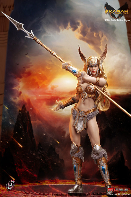 Skarah the Valkyrie 1:6 Scale Figure