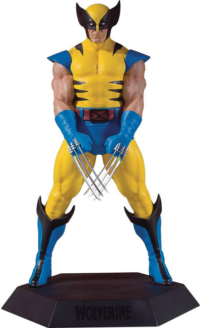 Marvel Wolverine 1992 Collectors Gallery Statue