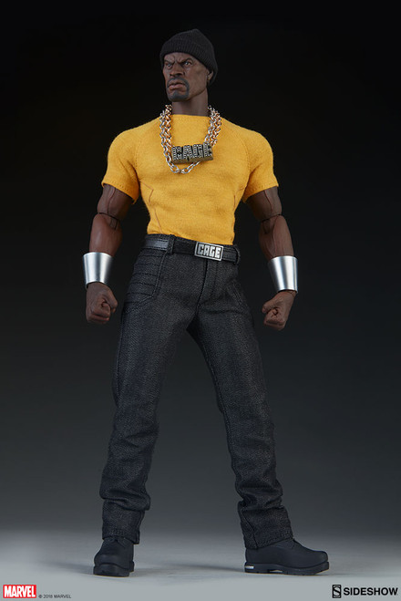 Luke Cage 1:6 Scale Figure
