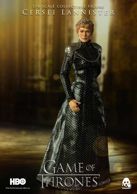 Game of Thrones Cersei Lannister 1:6 Scale Figure