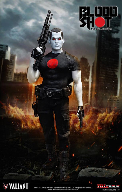 Bloodshot 1:6 Scale Figure