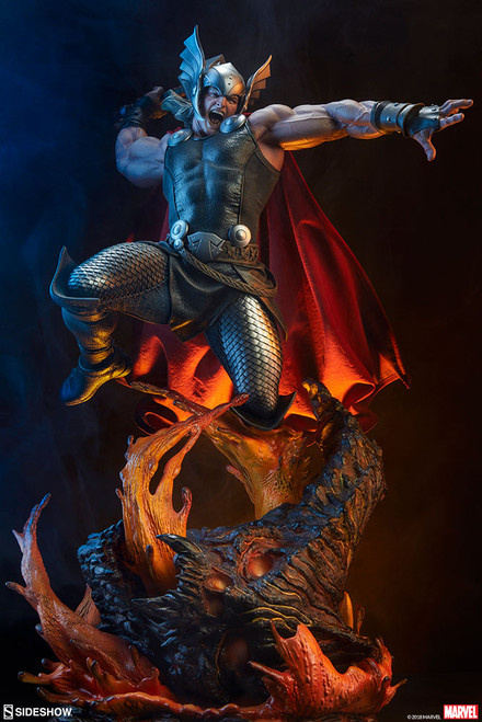 Thor: Breaker Of Brimstone Premium Format Figure