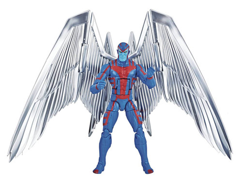 X-Men Legends Archangel Action Figure