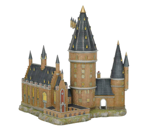 Hogwarts Great Hall Light Up Tower
